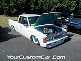 custom car shows