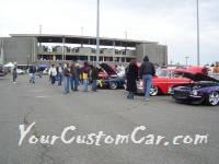 Row of Customs