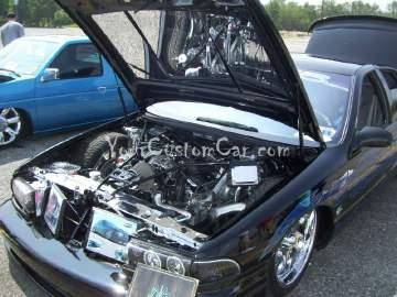 YourCustomCar.com Custom 96 Impala SS LT1
