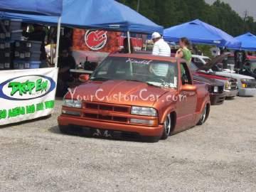 Copper S10