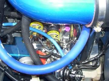 SRT4 Nitrous