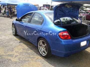 Custom SRT4