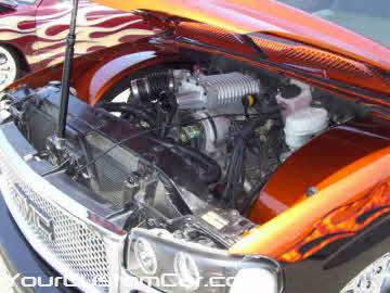 2010 southeast showdown custom chevy tahoe