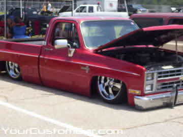 2010 southeast showdown custom lowered c10