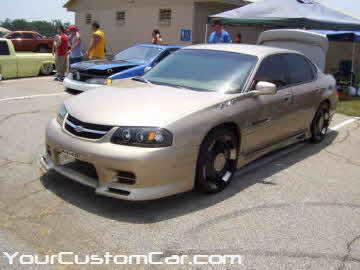 southeast showdown 2010 custom impala