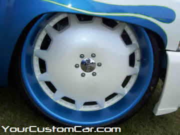 South east showdown, 2010, custom 30 inch rims, wheels