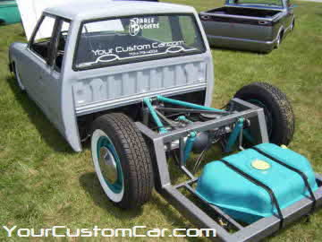 South east showdown, 2010, custom 720, pebble pushers, your custom car