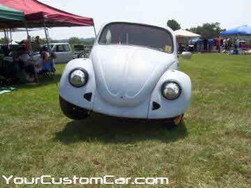 southeast showdown 2010 custom vw beetle
