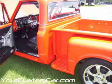 2010 southeast showdown custom c10
