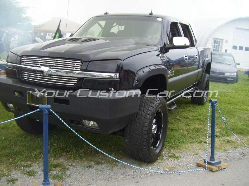 slammin n jammin 09 2009 custom 2500hd