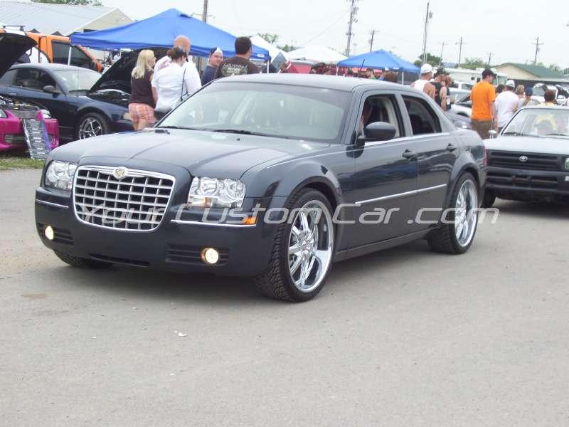 slammin n jammin 09 2009 custom 300c