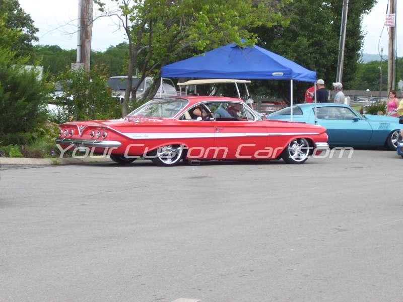 slammin n jammin 09 2009 classic impala