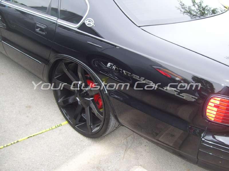 slammin n jammin 09 2009 custom impala ss