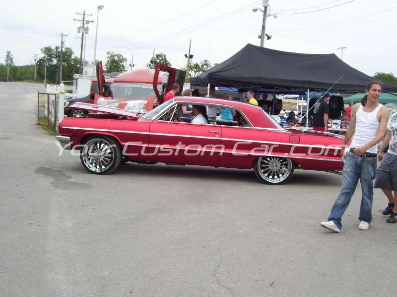 slammin n jammin 09 2009 custom classic impala