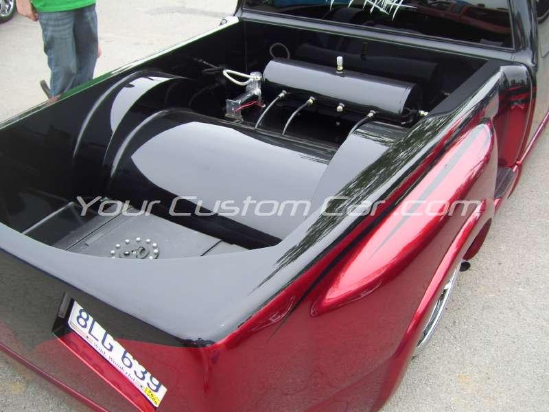 slammin n jammin 09 2009 custom minitruck