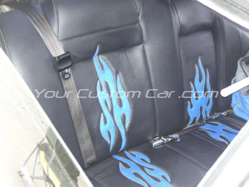 custom 96 1996 impala ss super sport interior seats polished billet adam ferguson slammin n jammin yourcustomcar.com