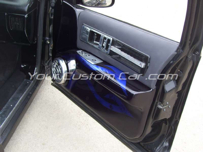 Custom Car Door Panels Custom Car Door Panels