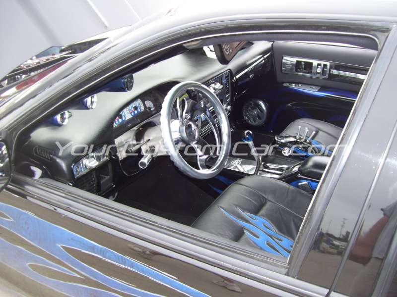 custom 96 1996 impala ss super sport interior polished billet adam ferguson upholsterey slammin n jammin