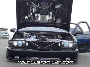 streetwise drift, drop jaw, car show, charlotte, speedway, 4-17-10, custom, impala