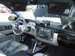 custom impala ss interior