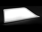 88-98 chevy, side step plates, with perimeter line, outline, empire 615p