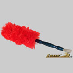 dash brush, vent brush, interior cleaning brush