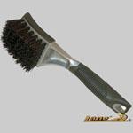 Carpet and floormat brush, car carpet brush, floormat scrub brush, carpet cleaning brush