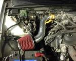 custom import cars cold air intake