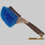 fender brush, extreme duty brush, best car wash brush, clean fenderwell