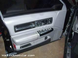 impala door panel, original door panel
