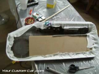 fiberglass door panels
