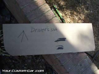 how to door panels