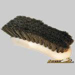 leather seat detailing brush, leather interior brush, clean leather seats
