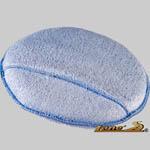 microfiber cloth wax applicator pad, apply wax to car, remove wax from paint, best wax pad