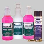 premium interior cleaning kit, best interior cleaner, lane's premium interior cleaning kit, yourcustomcar.com interior cleaning kit