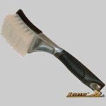 tire brush, whitewall brush, best brush for tire, clean my tires, sidewall brush