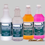 ultimate interior cleaning kit, best interior cleaner, lane's ultimate interior cleaning kit, yourcustomcar.com interior cleaning kit