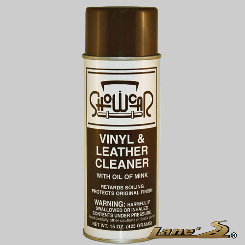 best vinyl cleaner, lane's vinyl leather cleaner, yourcustomcar.com vinyl leather cleaner