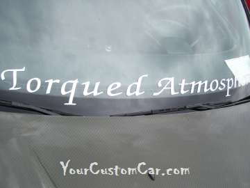 Torqued Atmosphere Car and Truck Club