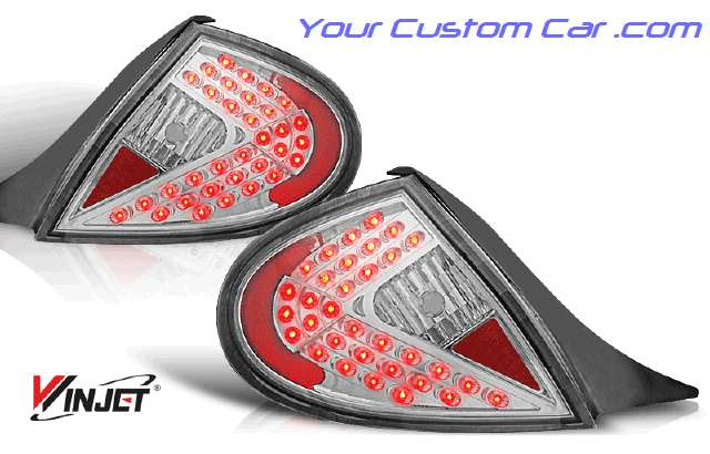 00, 01, 02, dodge neon led taillights, neon lights, custom neon, dodge neon led