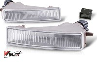 03, 04, 05, 06, scion xb, xb fog lights, fogs, performance lights, oem style, jdm
