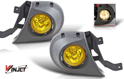 03, 04, honda pilot, pilot fog lights, custom pilot, performance lights, oem style, jdm