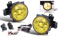 03 honda element, honda element fog lights, custom honda element, performance lights, oem style, jdm
