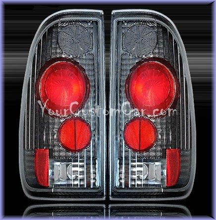 f150 tail lights, custom tail lights, custom taillight, f-150 tail light, custom f150, ford taillights