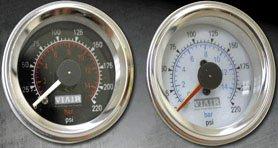 air, suspension, gauge
