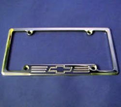 license plate frame, tag frame, bowtie, empire 320bp