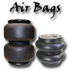 air bags, air suspension, slam specialties, airlift, ride