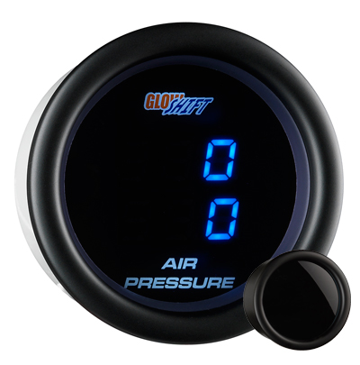 air, gauge, 200 psi, dual pressure, air suspension gauge