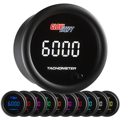 digital air ful gauge, wideband air fuel gauge, led afr gauge