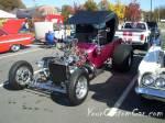 Autobarn08 custom model t hotrod